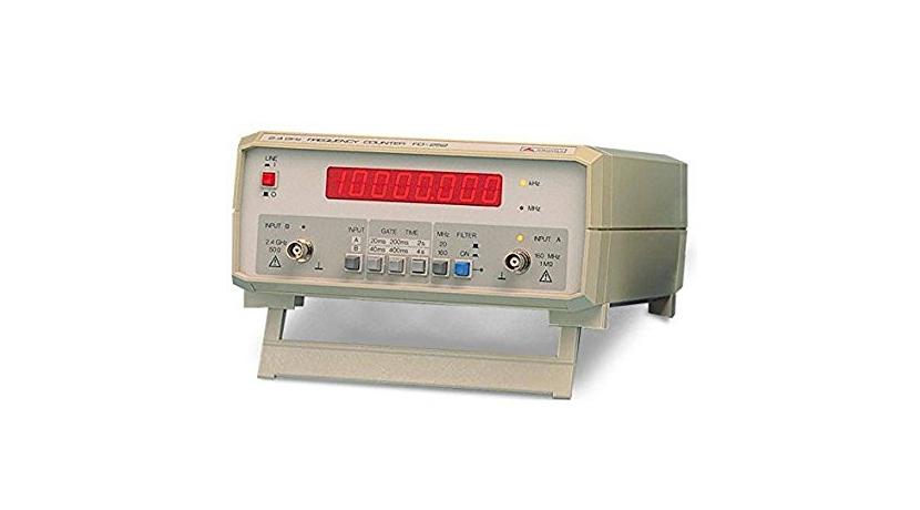 Promax Frecuencímetro
