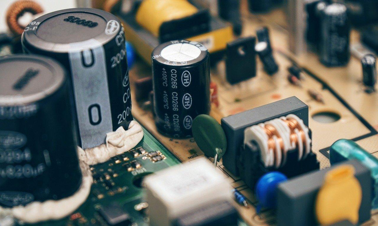 tutorial sobre los condensadores