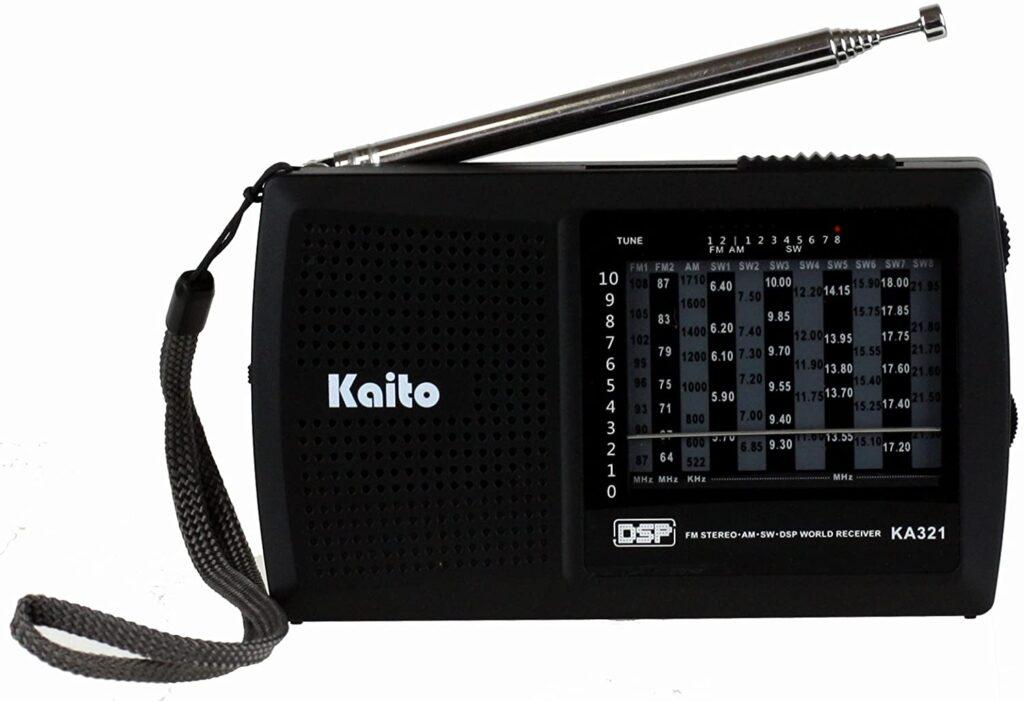 Cómo elegir la mejor radio de bolsillo