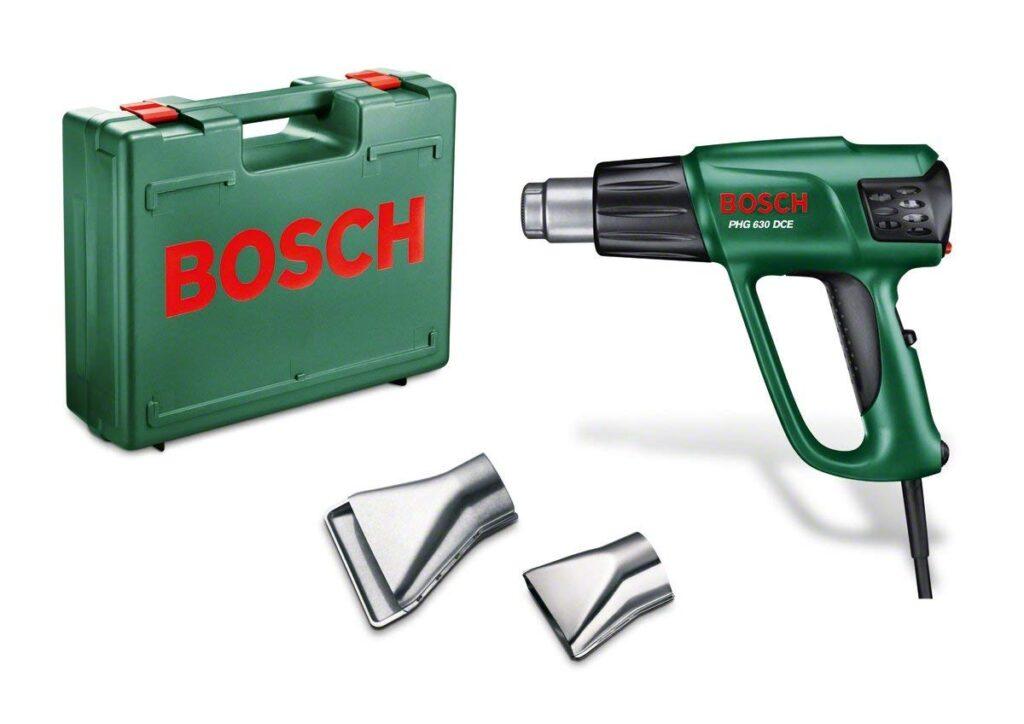 como elegir la mejor pistola de calor para tu taller
